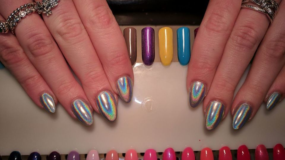 Five Star Nails & Beauty