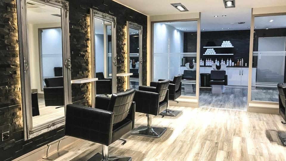 Major Hair Salon