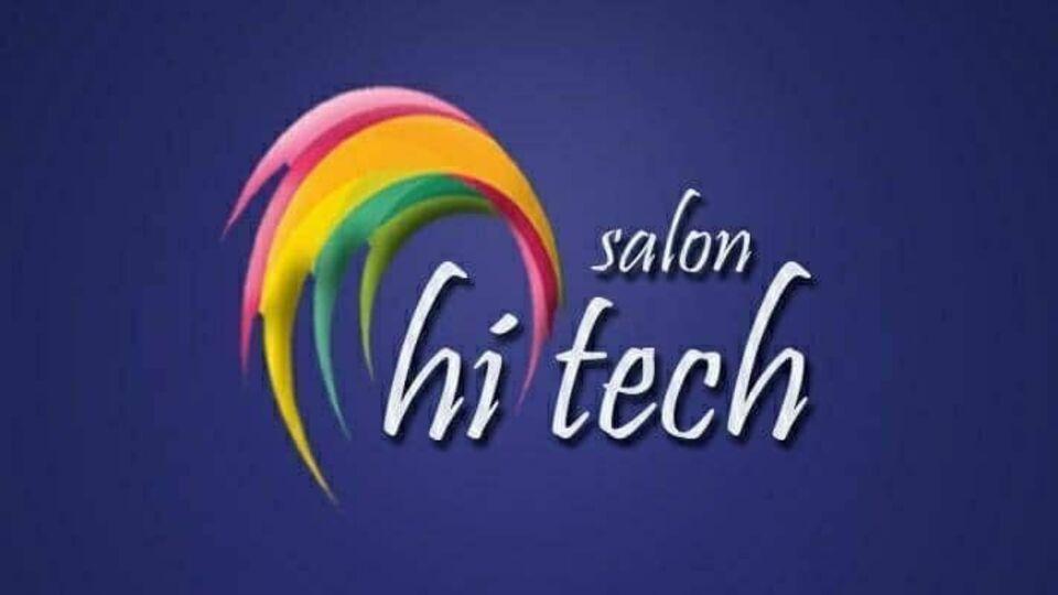 Hi-Tech Ladies Salon, Mavdi