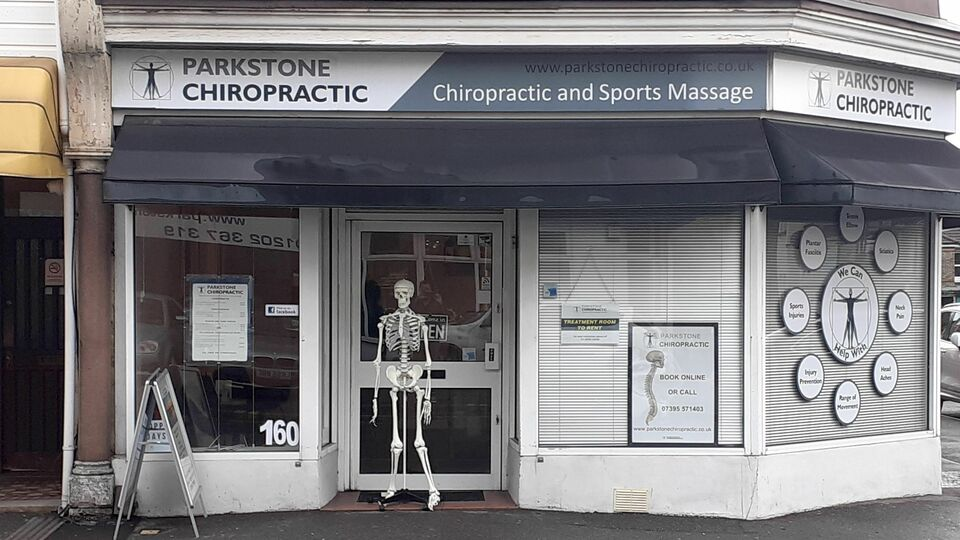 Parkstone Chiropractic Clinic