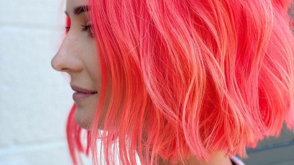 Angela Owens Hair