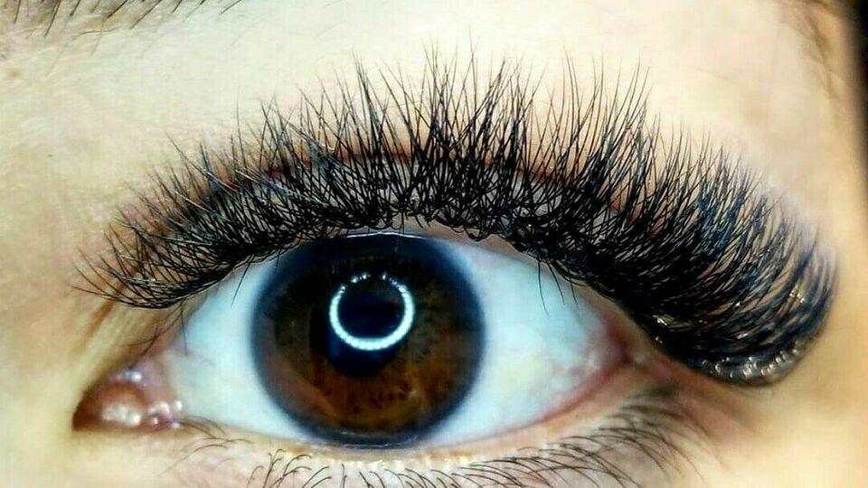 Astral Lashes