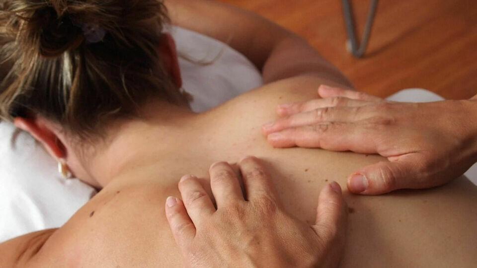 The Massage Shop Shepparton