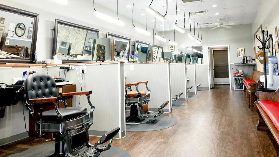 CDO Barbershop