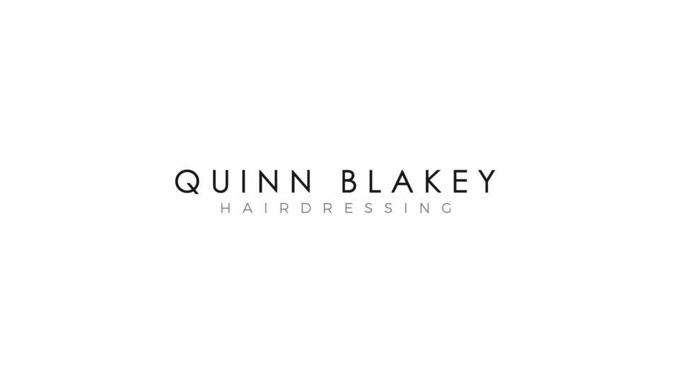 Quinn Blakey Hairdressing
