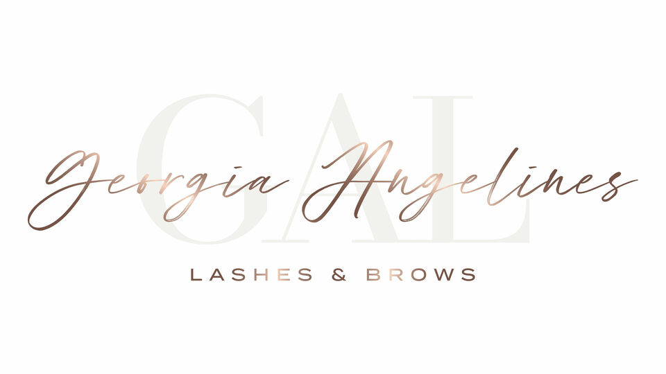 Georgia Angelines Lashes