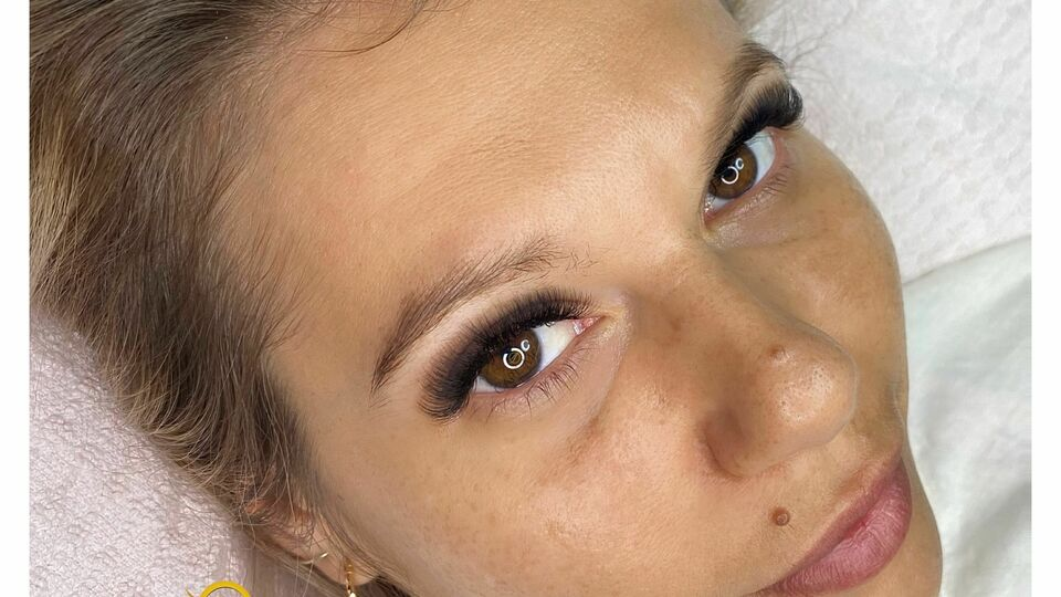Care Me Lashes & Brows
