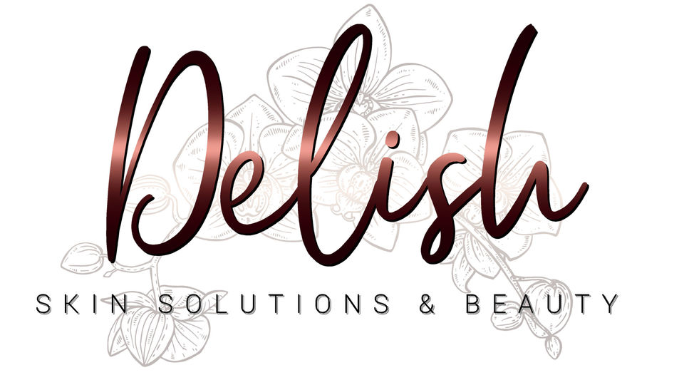 Delish Beauty and Lashes