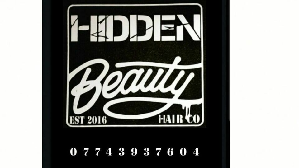 Hidden Beauty Hair Co