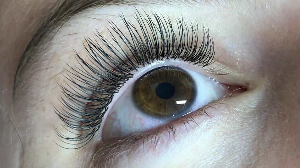 Look at Me Lashes