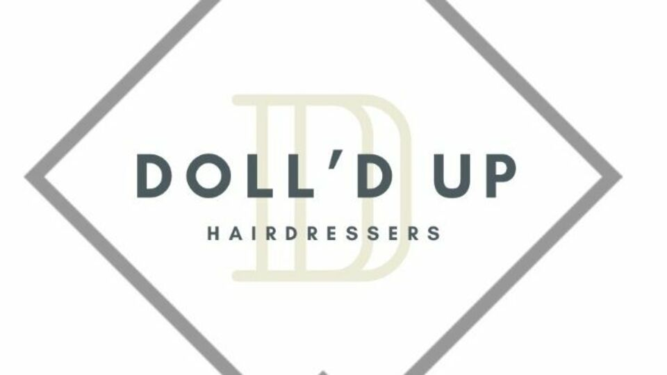 Doll'd up