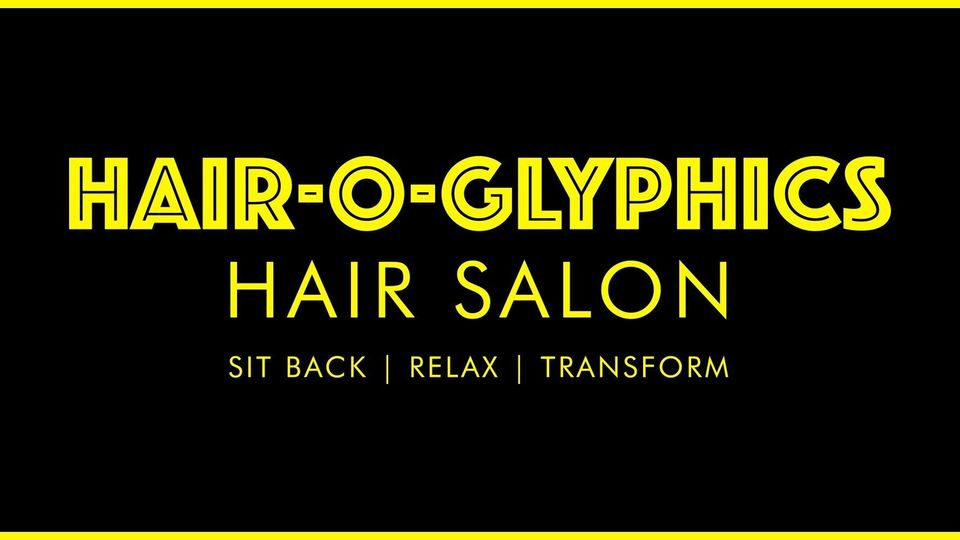Hair-O-Glyphics Hair Salon