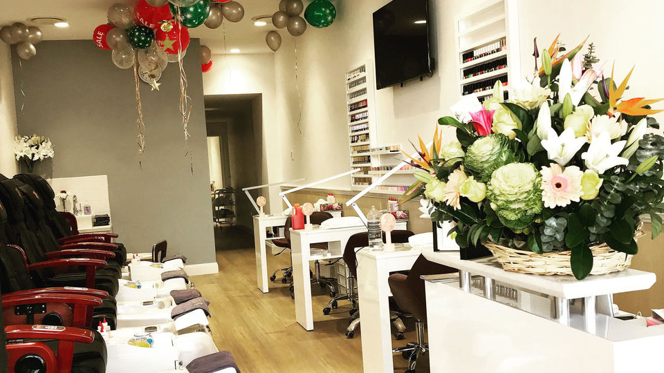 T-luxe spa and beauty