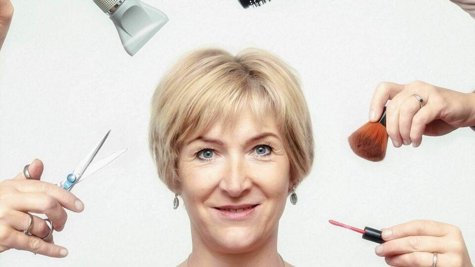 Liz Lewis hair studio