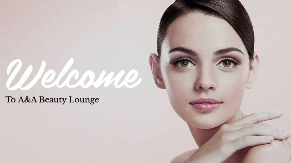 A&A Beauty Lounge