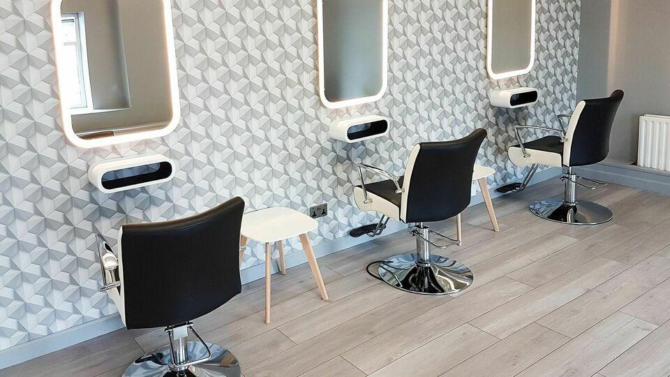 Enhanced Hair Studio Newry
