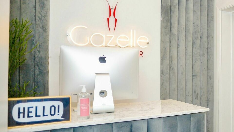 Gazelle Beautè & Wax Bar Lekki