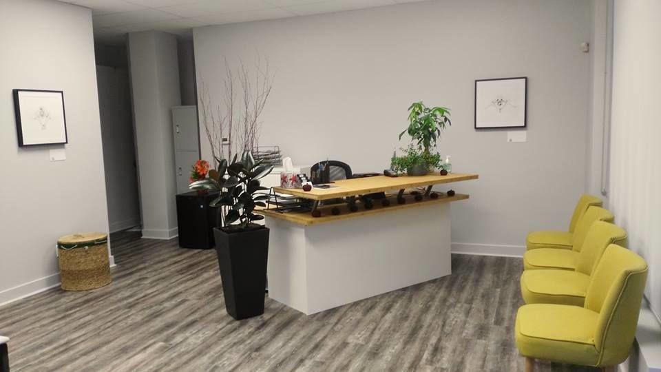 Cedargrove Massage Therapy Clinic