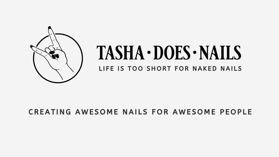 Tasha Does Nails