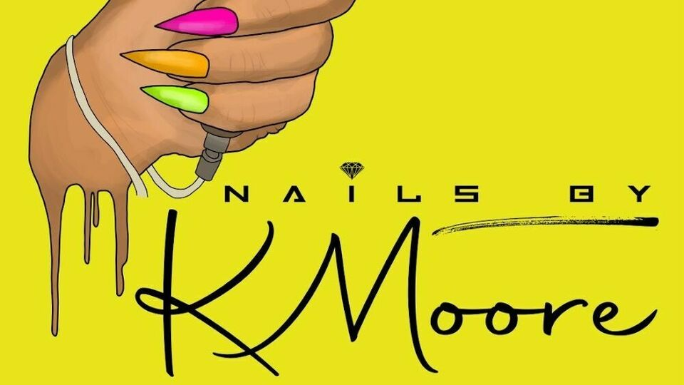 Nails by Kmoore