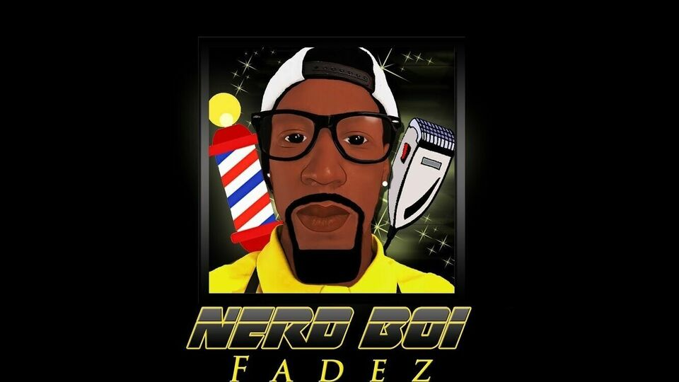 Nerd Boi Fadez