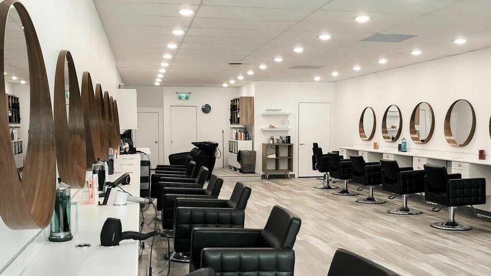 Opus Salon Kelowna