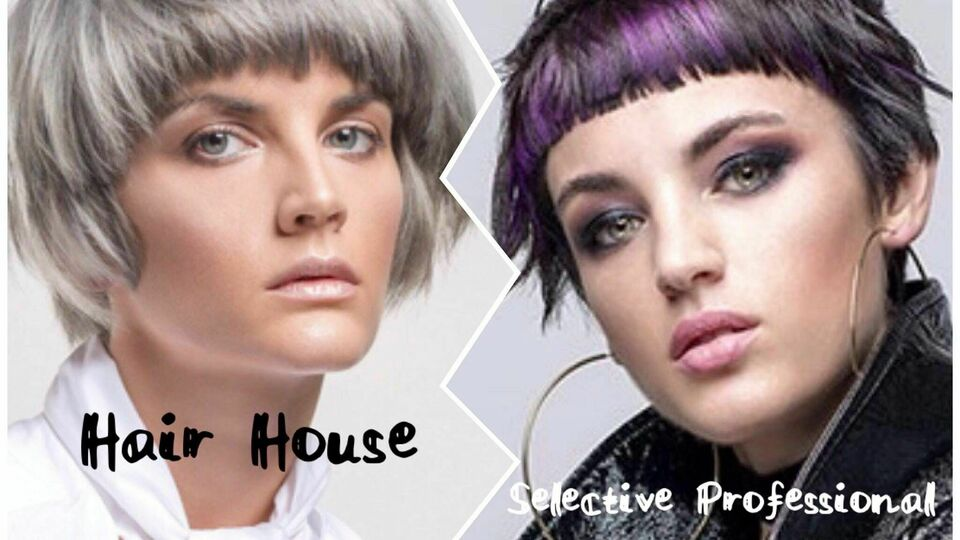 Hair House Burgess Hill
