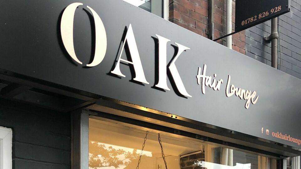 OAK Hair lounge