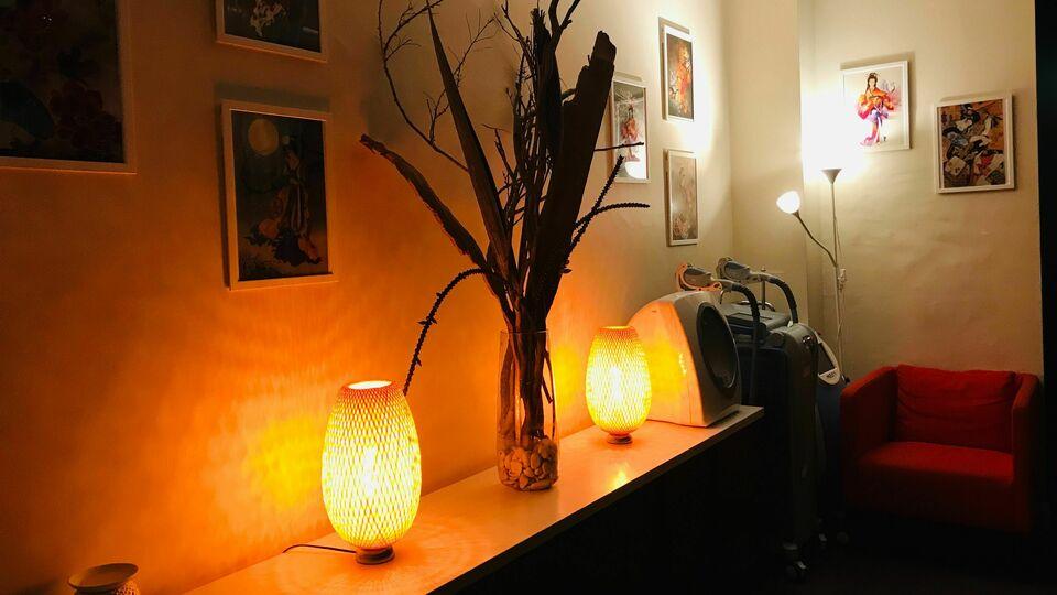 Body Stimulants Beauty & Massage Centre