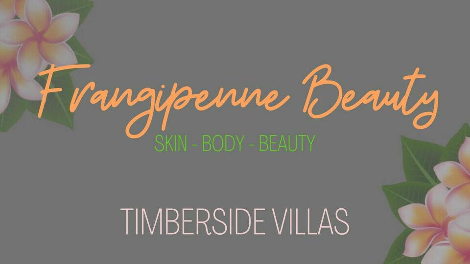 Frangipenne Beauty @ Timberside Villas Woodvale