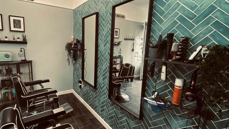 Smiths Barbershop