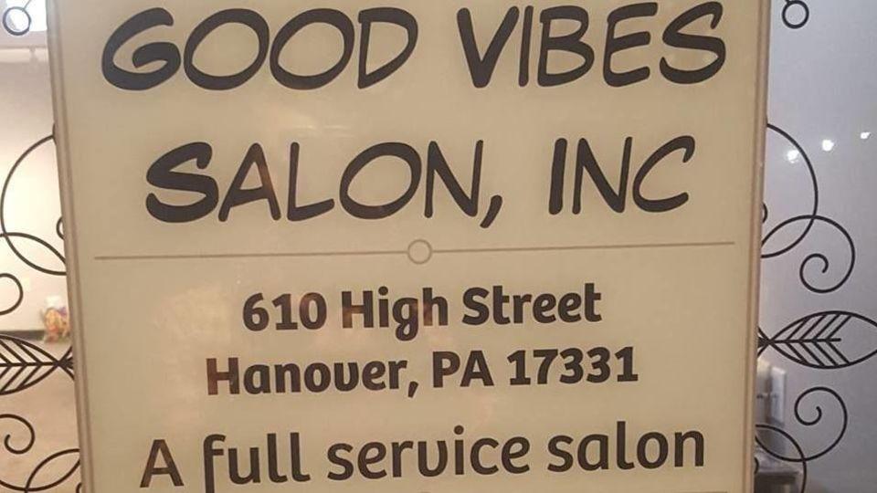 Good Vibes Salon