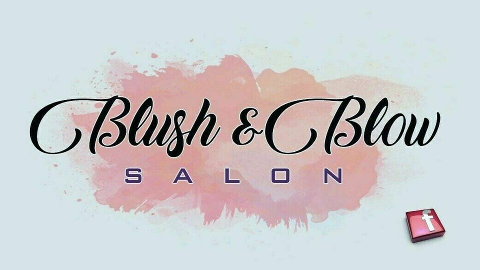 Blush and Blow Salon