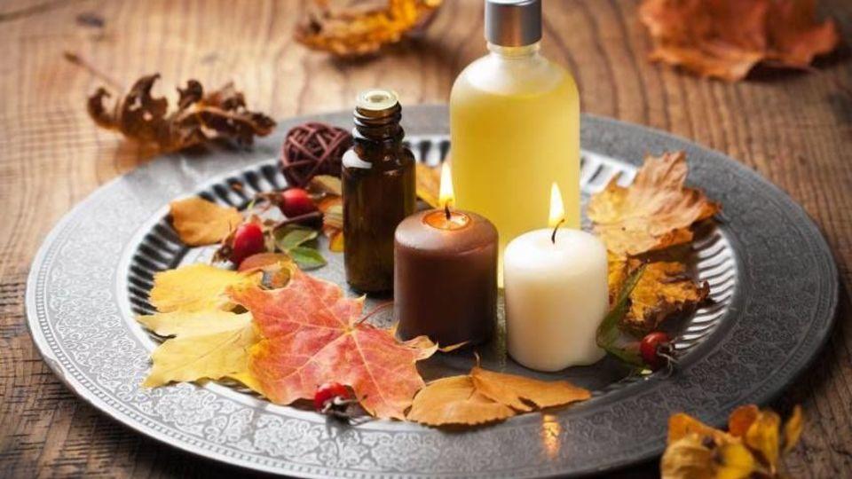 Autumn Tranquility Massage