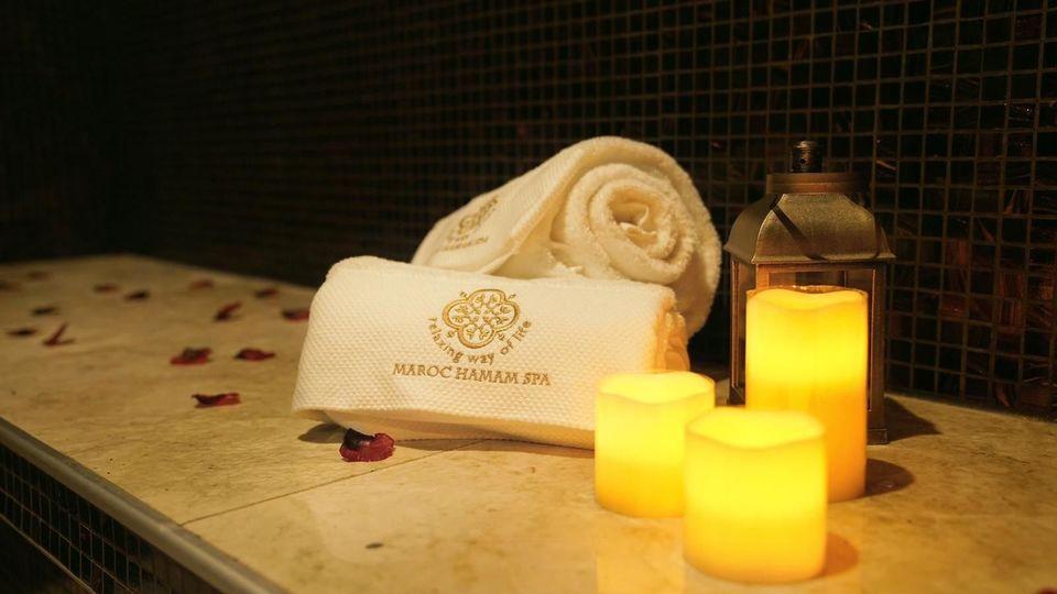 Maroc Hamam Spa