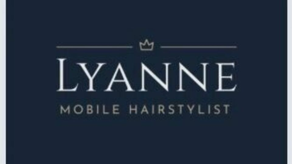 Lyanne Mobile Hairstylist