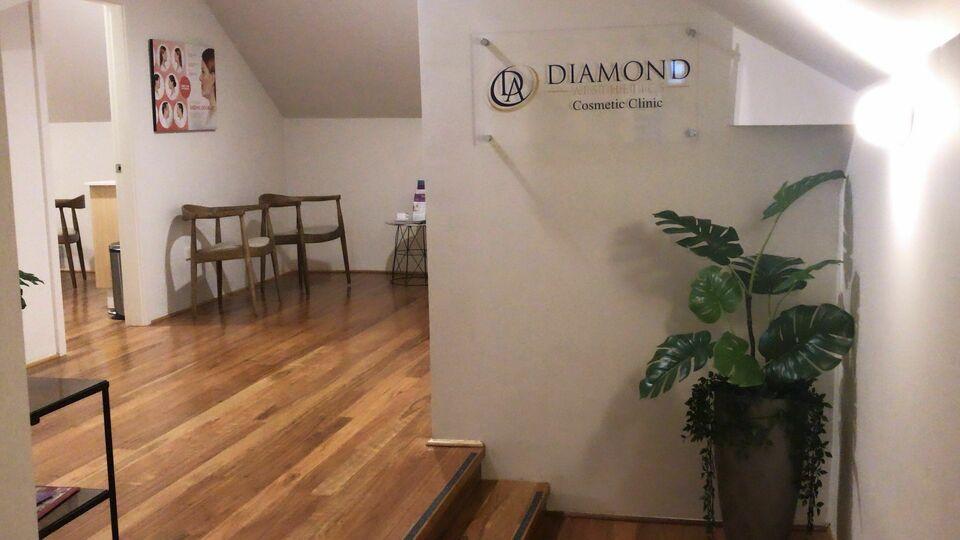 Diamond Aesthetics