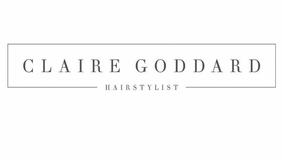 Claire Goddard Hairstylist