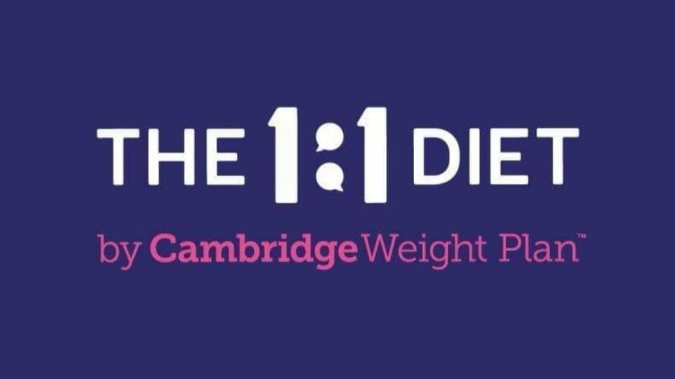 One2One Diet by Cambridge Weight Plan Independent Consultant
