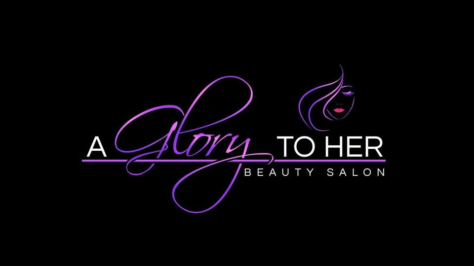 A Glory to Her Hair Salon