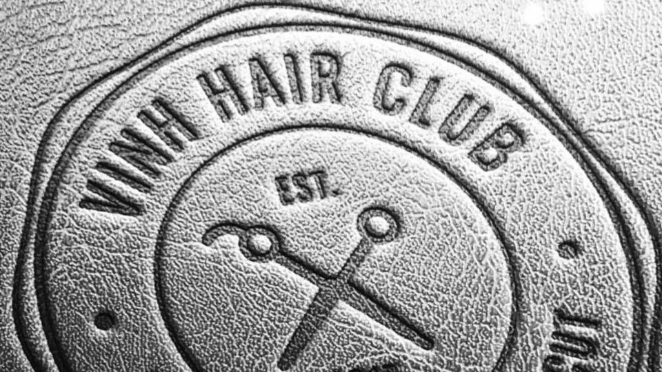 Vinh Hair Club