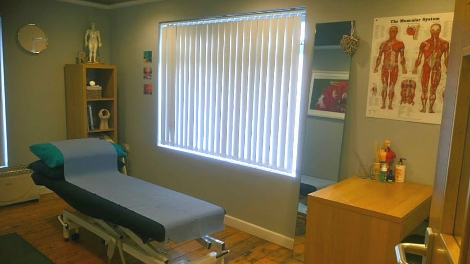Rosebank Sports Therapy and Wellbeing Centre