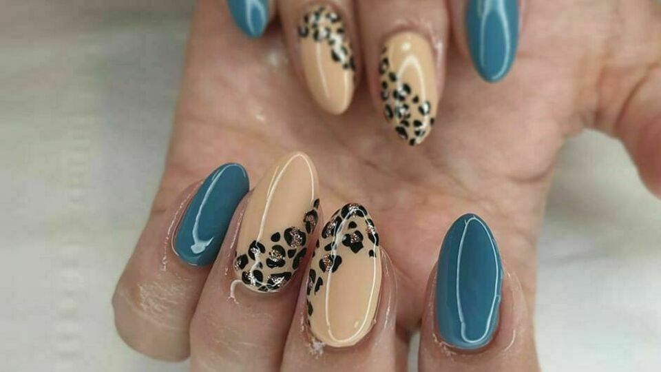 leeanne's nails and beauty