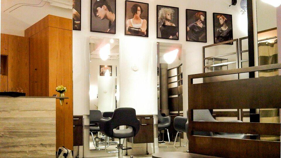 Moods Hair Salon