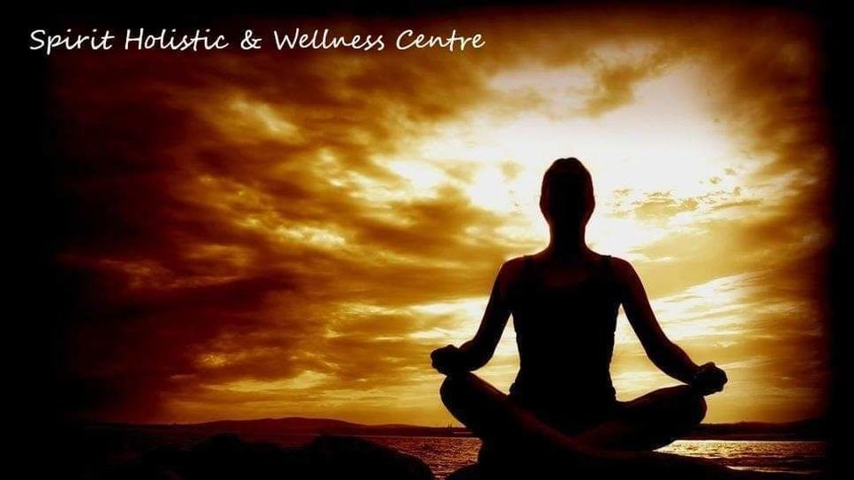 Spirit Holistic & Wellness Centre