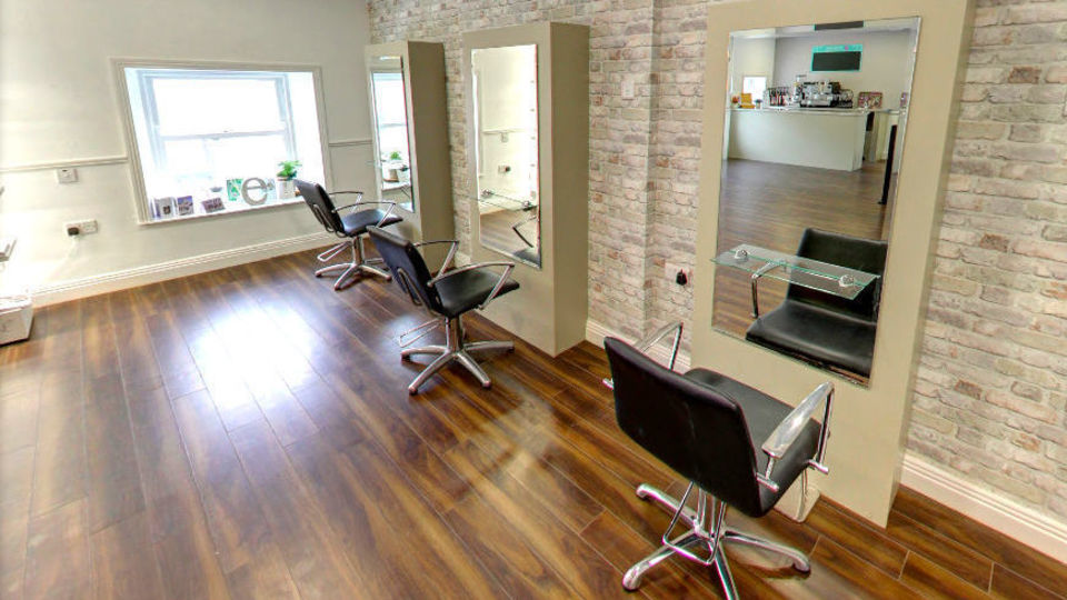 Sublime Hair & Beauty Lounge