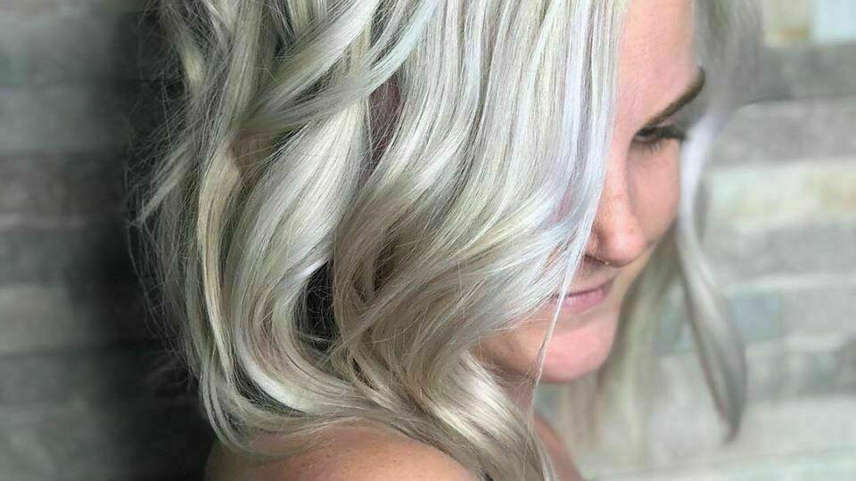 Ari & Hair