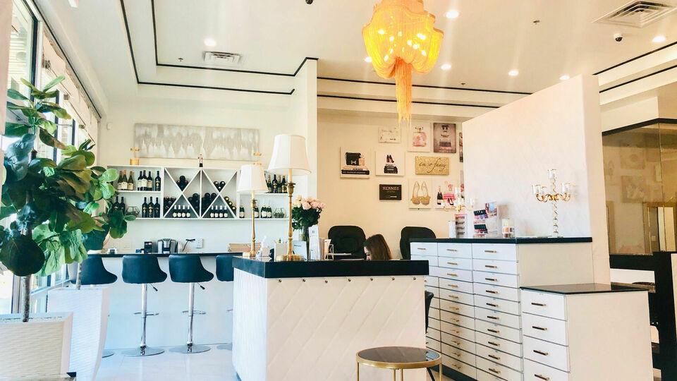 Empress Beauty Bar