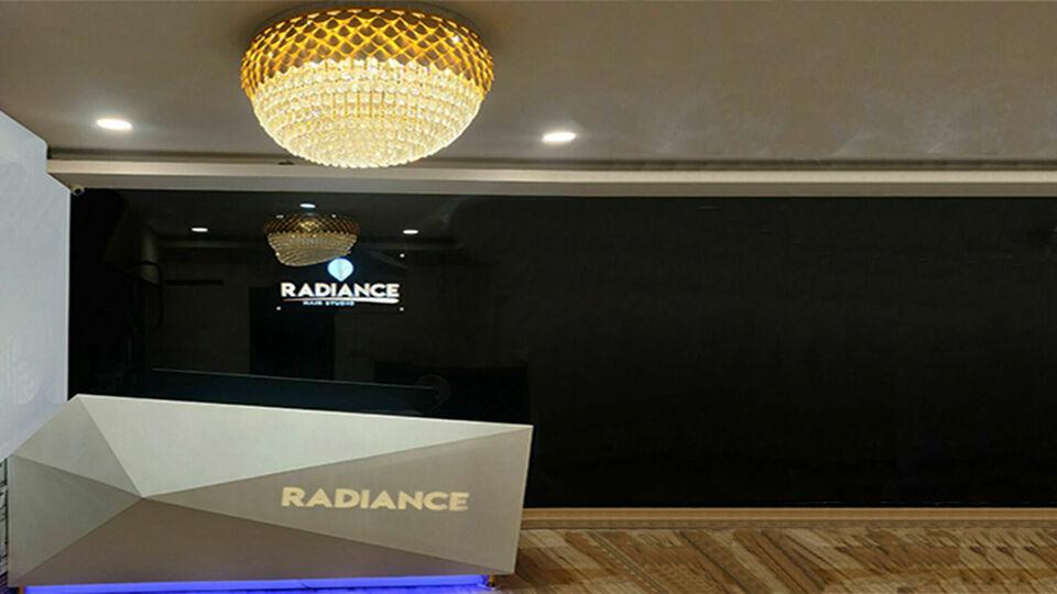 Radiance Hair Studio