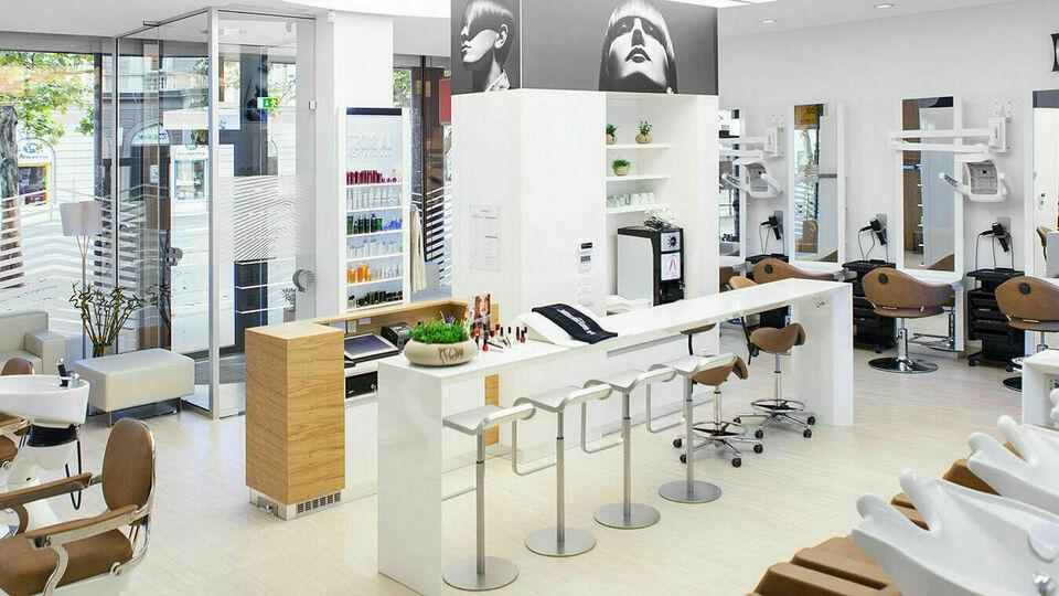 LASSANA - frizerski in kozmeti�ni salon Slovenska 27